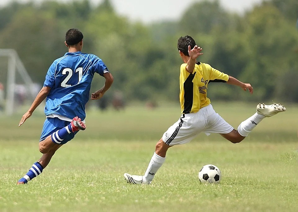 How Sports Your Improves Health